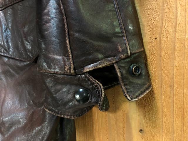 11月23日(土)マグネッツ大阪店スーペリア入荷!!#10 MIX Part2編!! LeatherJkt & Harley-Davidson, BARACUTA, NOS!!_c0078587_16511614.jpg