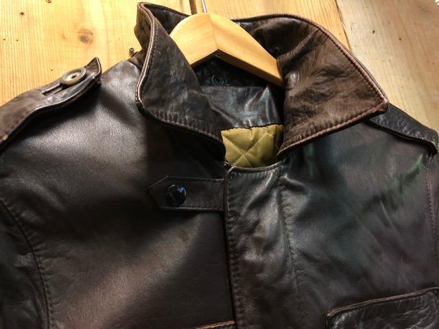 11月23日(土)マグネッツ大阪店スーペリア入荷!!#10 MIX Part2編!! LeatherJkt & Harley-Davidson, BARACUTA, NOS!!_c0078587_16514796.jpg