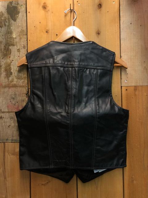 11月23日(土)マグネッツ大阪店スーペリア入荷!!#10 MIX Part2編!! LeatherJkt & Harley-Davidson, BARACUTA, NOS!!_c0078587_16523452.jpg