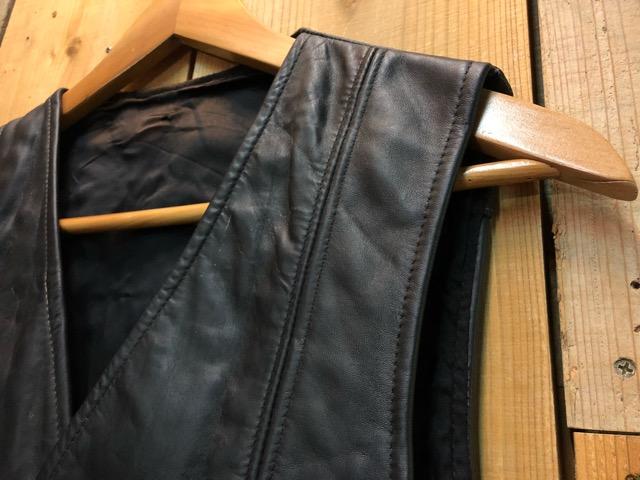 11月23日(土)マグネッツ大阪店スーペリア入荷!!#10 MIX Part2編!! LeatherJkt & Harley-Davidson, BARACUTA, NOS!!_c0078587_16533486.jpg