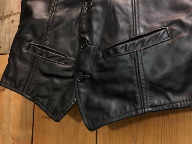 11月23日(土)マグネッツ大阪店スーペリア入荷!!#10 MIX Part2編!! LeatherJkt & Harley-Davidson, BARACUTA, NOS!!_c0078587_16534574.jpg