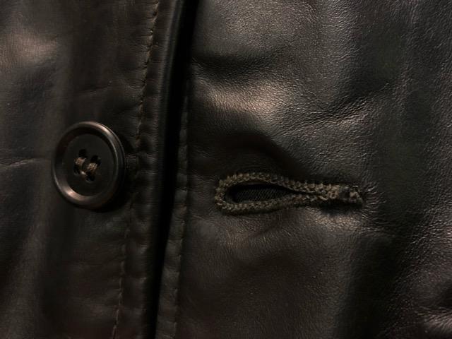 11月23日(土)マグネッツ大阪店スーペリア入荷!!#10 MIX Part2編!! LeatherJkt & Harley-Davidson, BARACUTA, NOS!!_c0078587_16564610.jpg