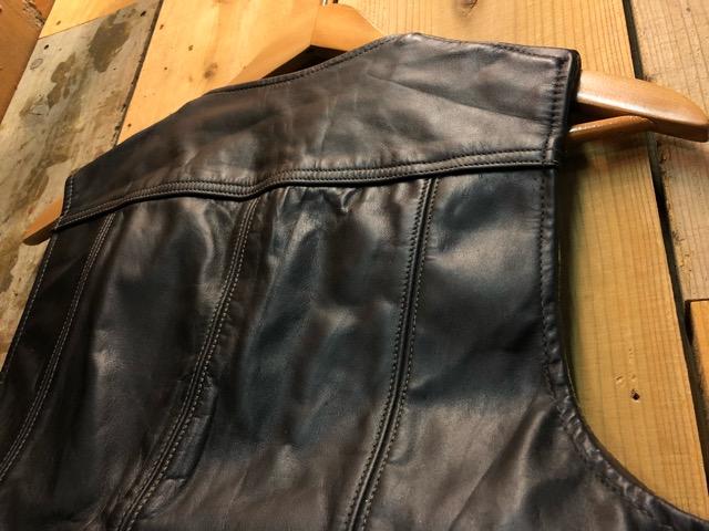 11月23日(土)マグネッツ大阪店スーペリア入荷!!#10 MIX Part2編!! LeatherJkt & Harley-Davidson, BARACUTA, NOS!!_c0078587_16565539.jpg