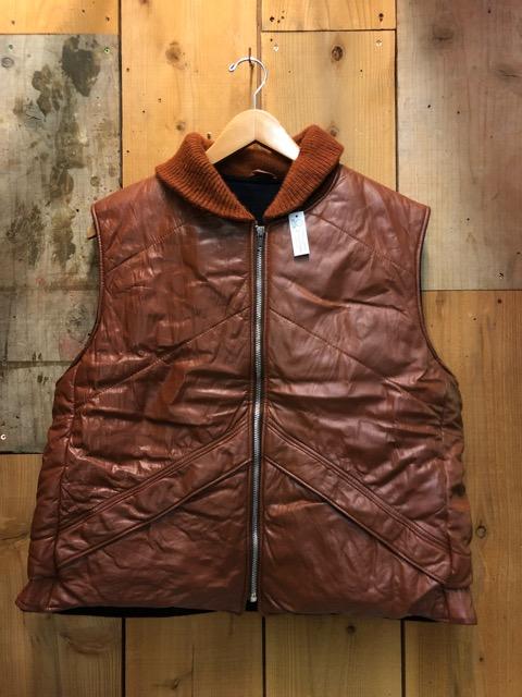 Leather Vest!!(マグネッツ大阪アメ村店)_c0078587_1710053.jpg