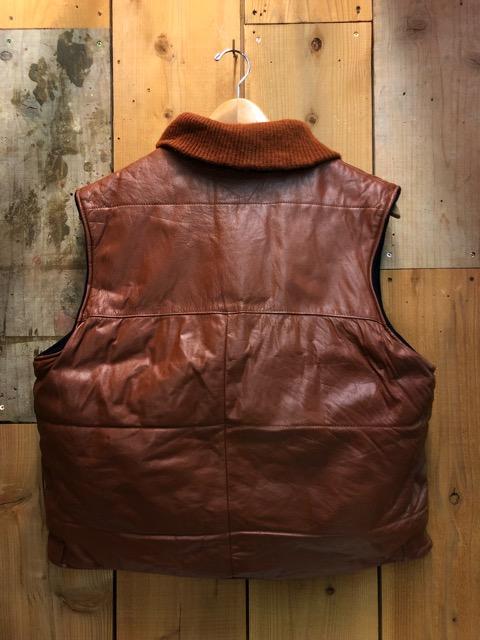 Leather Vest!!(マグネッツ大阪アメ村店)_c0078587_17102088.jpg
