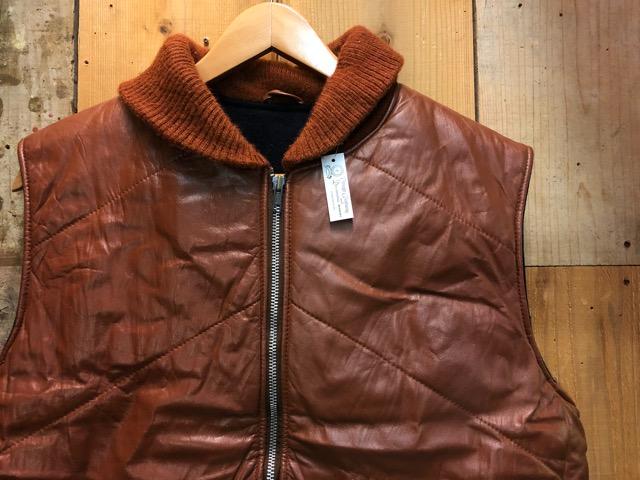 Leather Vest!!(マグネッツ大阪アメ村店)_c0078587_17103869.jpg