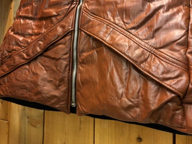 Leather Vest!!(マグネッツ大阪アメ村店)_c0078587_17104755.jpg