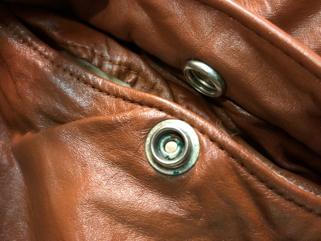 Leather Vest!!(マグネッツ大阪アメ村店)_c0078587_17105466.jpg