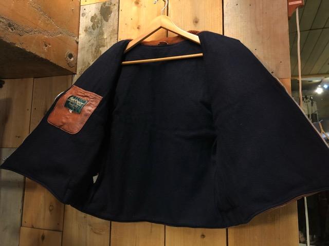 Leather Vest!!(マグネッツ大阪アメ村店)_c0078587_1713136.jpg
