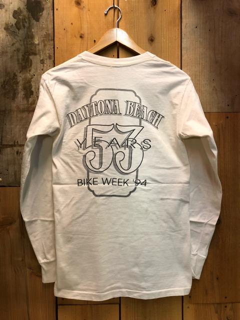 11月23日(土)マグネッツ大阪店スーペリア入荷!!#10 MIX Part2編!! LeatherJkt & Harley-Davidson, BARACUTA, NOS!!_c0078587_18133974.jpg