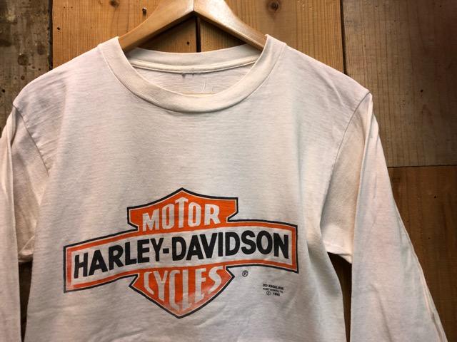 11月23日(土)マグネッツ大阪店スーペリア入荷!!#10 MIX Part2編!! LeatherJkt & Harley-Davidson, BARACUTA, NOS!!_c0078587_18135090.jpg