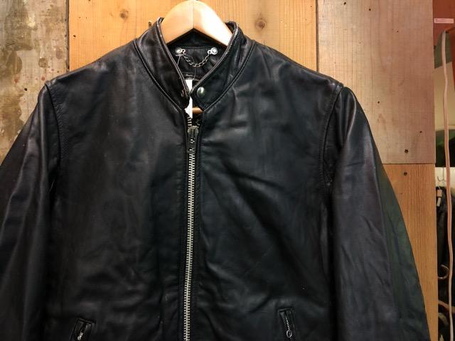 11月23日(土)マグネッツ大阪店スーペリア入荷!!#10 MIX Part2編!! LeatherJkt & Harley-Davidson, BARACUTA, NOS!!_c0078587_18543065.jpg