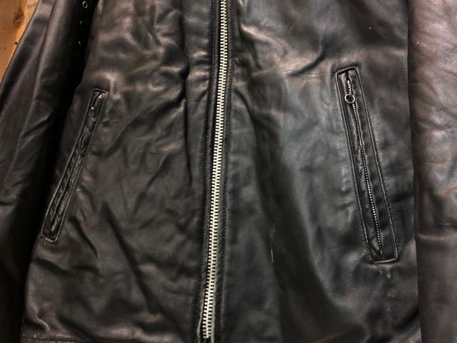 11月23日(土)マグネッツ大阪店スーペリア入荷!!#10 MIX Part2編!! LeatherJkt & Harley-Davidson, BARACUTA, NOS!!_c0078587_1855585.jpg