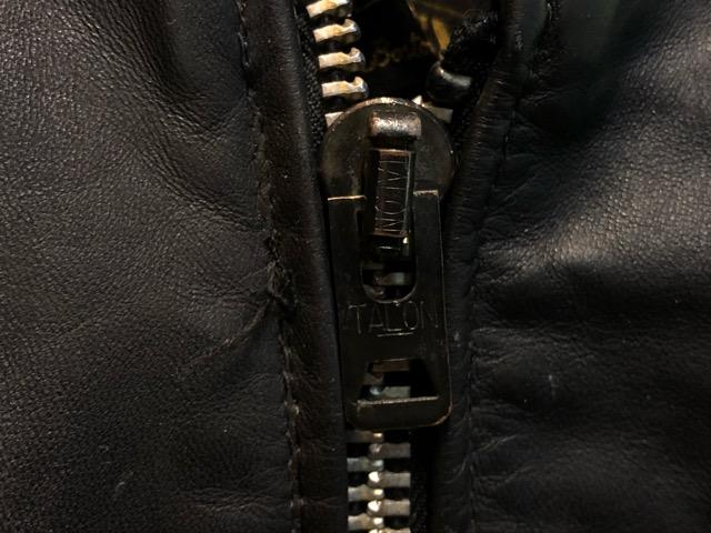 11月23日(土)マグネッツ大阪店スーペリア入荷!!#10 MIX Part2編!! LeatherJkt & Harley-Davidson, BARACUTA, NOS!!_c0078587_19132674.jpg