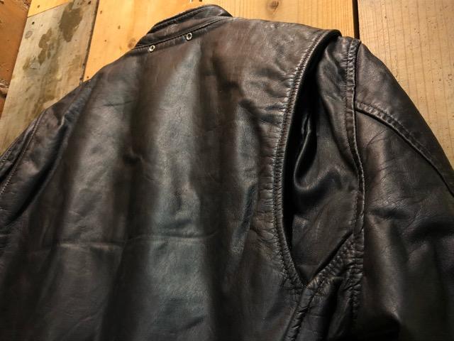 11月23日(土)マグネッツ大阪店スーペリア入荷!!#10 MIX Part2編!! LeatherJkt & Harley-Davidson, BARACUTA, NOS!!_c0078587_19142220.jpg