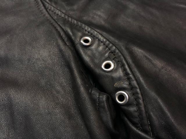 11月23日(土)マグネッツ大阪店スーペリア入荷!!#10 MIX Part2編!! LeatherJkt & Harley-Davidson, BARACUTA, NOS!!_c0078587_1914818.jpg