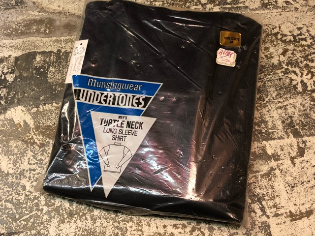 11月23日(土)マグネッツ大阪店スーペリア入荷!!#10 MIX Part2編!! LeatherJkt & Harley-Davidson, BARACUTA, NOS!!_c0078587_2213536.jpg