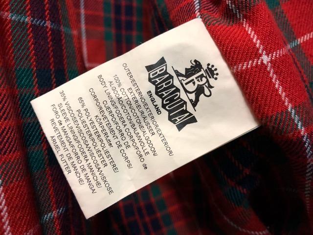 11月23日(土)マグネッツ大阪店スーペリア入荷!!#10 MIX Part2編!! LeatherJkt & Harley-Davidson, BARACUTA, NOS!!_c0078587_2253626.jpg