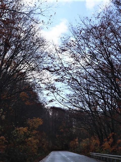 藤田八束の絶景地を訪ねて@秋深くみちのくの旅、八甲田の絶景は秋景色にある、世界に誇る八甲田山系の秋の絶景_d0181492_18333493.jpg