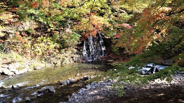藤田八束の鉄道写真@青森空港でのお話、もみじ山の美しい秋、青森の素晴らしい秋と素敵な仲間で秋を堪能、素敵な秋をありがとう感謝しています_d0181492_18375246.jpg