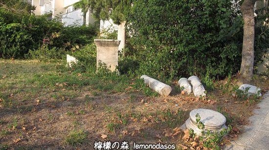 エディプソスの温泉海岸 エヴィア島_c0010496_04003975.jpg