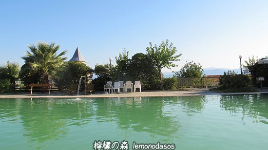 エディプソスの温泉海岸 エヴィア島_c0010496_04012834.jpg