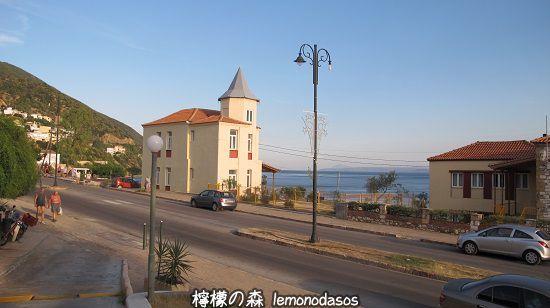 エディプソスの温泉海岸 エヴィア島_c0010496_05004487.jpg