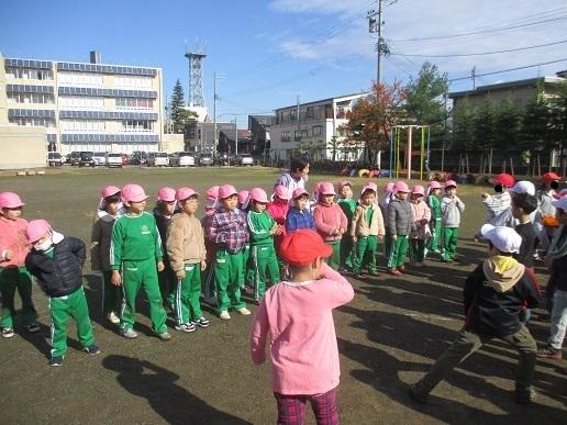 ゆり組 大町小学校に遊びに行ってきました!!!_c0212598_16292195.jpg