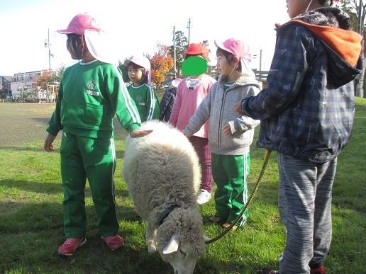 ゆり組 大町小学校に遊びに行ってきました!!!_c0212598_16293521.jpg