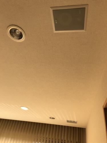 4KテレビリビングシアターにはMARANTZ NR1710がお薦めです☆_c0113001_22305811.jpg