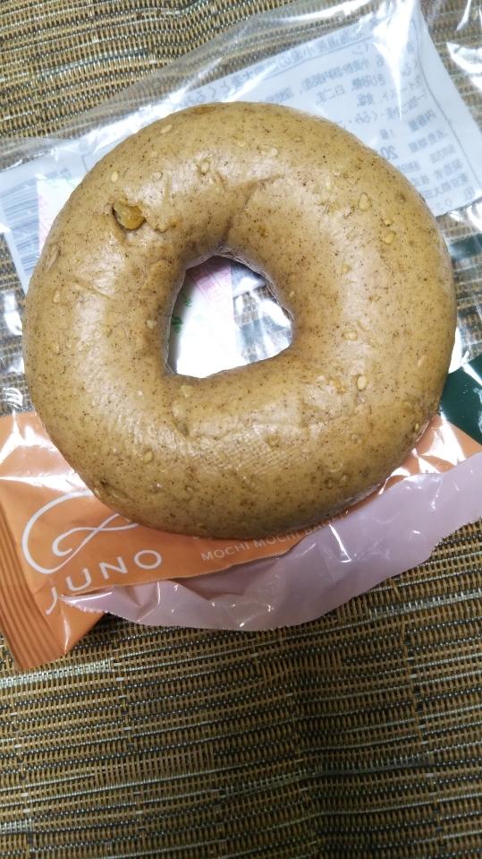ジュノエスク 焙煎大麦とくるみ_f0076001_23423396.jpg