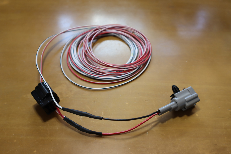 リアフォグ 2灯化 準備編_f0080903_15295815.jpg