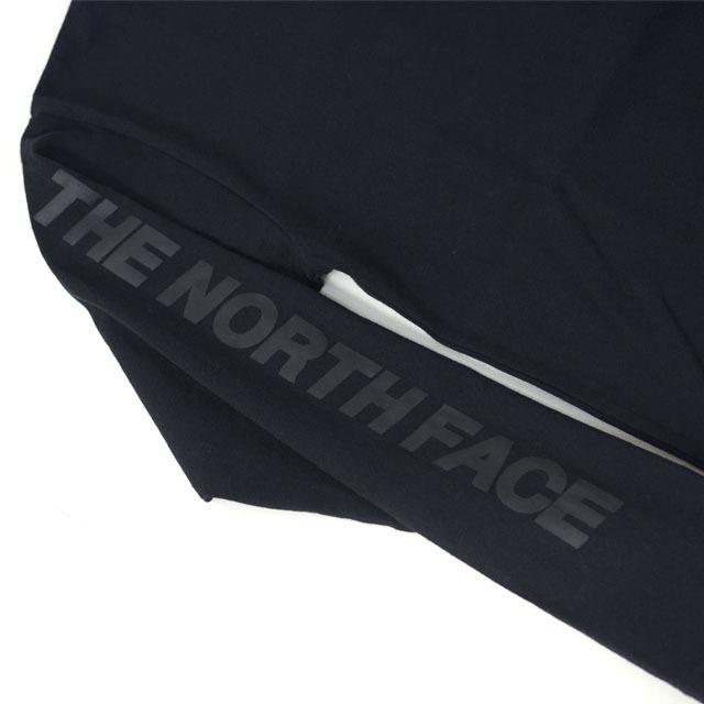 THE NORTH FACE [ザ・ノース・フェイス] L/S Spuare Logo Tee [NT81931] ロングスリーブスクエアロゴティー・長袖・ MEN\'S _f0051306_18320238.jpg