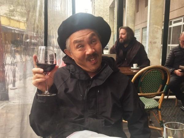 令和最初のヨーロッパ買い付け後記9 パリ最後のちゃんとしたお食事 入荷コルビジェジャケット フランス国営企業支給品レザージャケット_f0180307_20514961.jpg