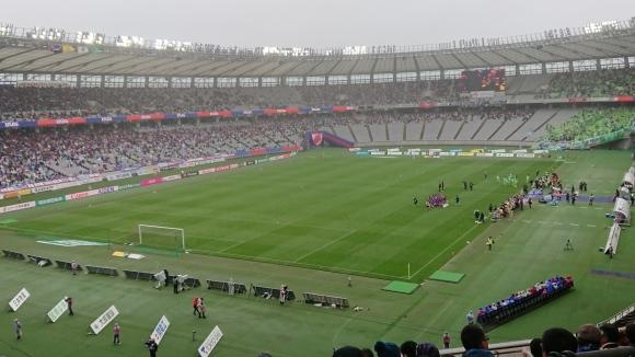 2019JリーグDivision1 第32節 FC東京 - 湘南ベルマーレ_b0042308_22003890.jpg
