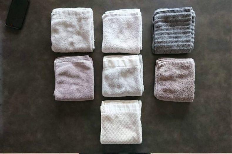 【比較結果】タオルを使い比べた結果…半年後_e0408608_22143207.jpg