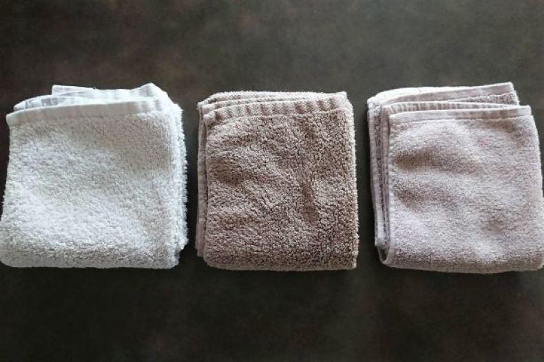 【比較結果】タオルを使い比べた結果…半年後_e0408608_22144853.jpg