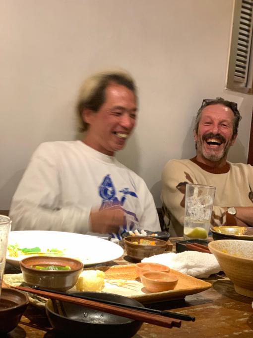 DJ HARVEY 30th anniversary japan tour 2019_d0106911_02000692.jpg