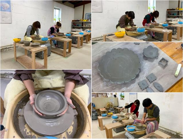 本日の陶芸教室 Vol.956,957,958_a0163716_21594502.jpg