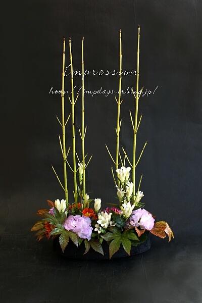 定期装花から_a0085317_16183371.jpg