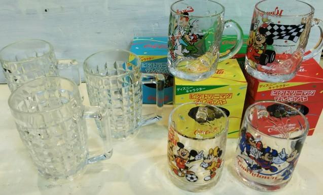 DURALEXのカップ&ソーサー、など☆_e0199317_11315332.jpg