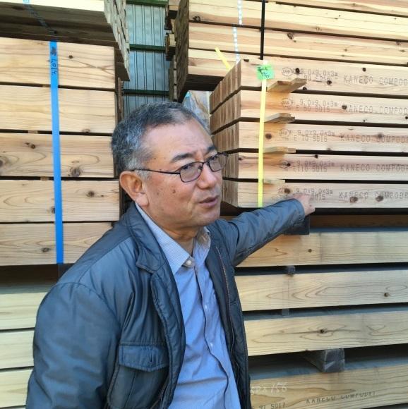 第11期2年生 第6回目「木材」_b0186729_10504914.jpg