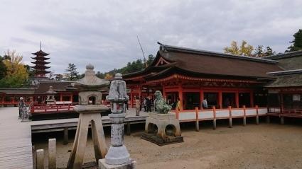 【191122】広島旅行1日目報告 ~初広島に感激♪~_c0108034_18245936.jpg