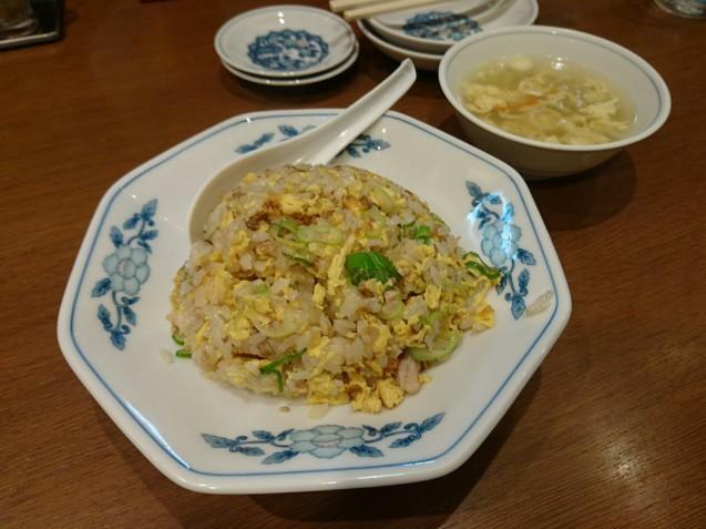 中国料理 広東(金沢市光が丘)_b0322744_20273970.jpg