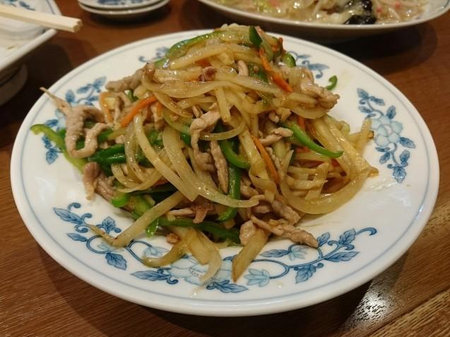 中国料理 広東(金沢市光が丘)_b0322744_20280500.jpg