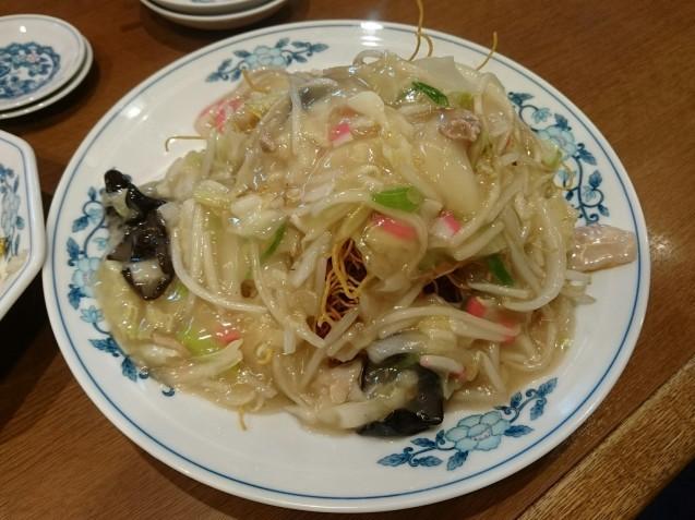 中国料理 広東(金沢市光が丘)_b0322744_20281787.jpg