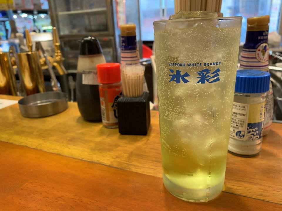 十三の居酒屋「肉のヤマキ商店」_e0173645_08462988.jpg