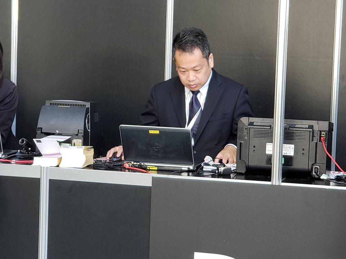 【写真&ツイートまとめ】日本初の総合武器見本市「DSEI JAPAN」の危険な実態!_a0336146_22263065.jpg