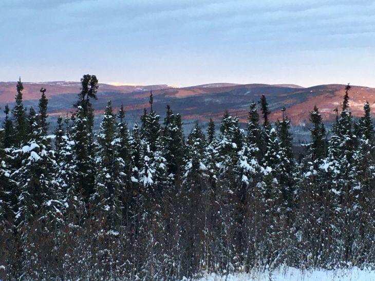 オーロラハウスの雪かき_b0135948_17280850.jpg