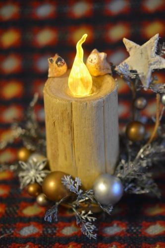 ちょっとみんなと違うクリスマス♪_b0307951_23581108.jpg